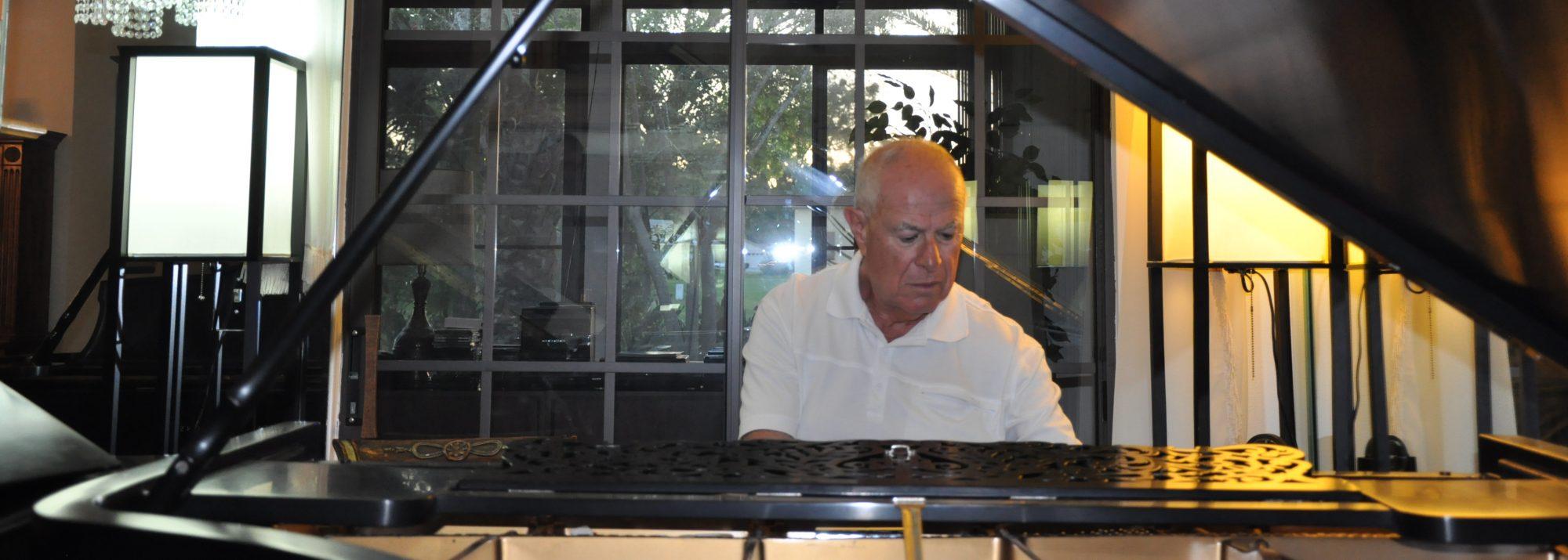 Charles Combopiano